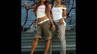 Watch Black Buddafly Sexy Back video