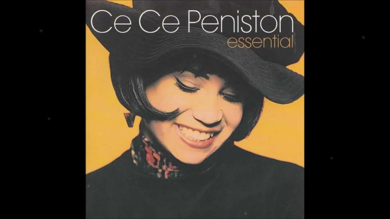 Ce Ce Peniston* CeCe Peniston - Above Horizons