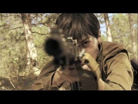 Боевик  Цель вижу 2015   Военная драма мелодрама фильм смотреть онлайн кино военный сериал 2015
