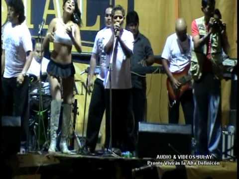 Internacional. Yurimaguas - Mix Armonia 10