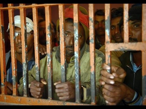 Pakistan Arrested Indian Fishermen Pakistan Arrests 47 Indian