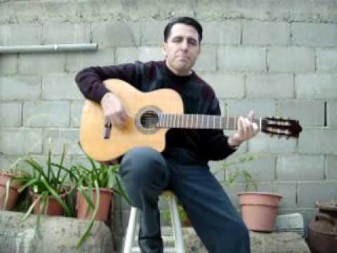 """""""Al Final del Camino"""" – Con guitarra"""