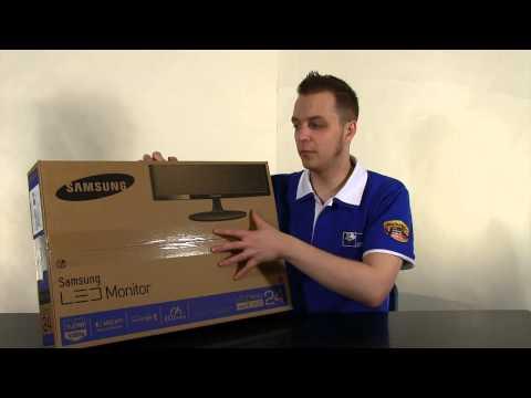 Samsung S24B300BL 24