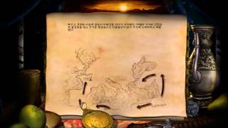 Age of Empires 2 HD Battles of the Conquerors : Tours(732) Campaign Cutscenes (Korean Ver.)