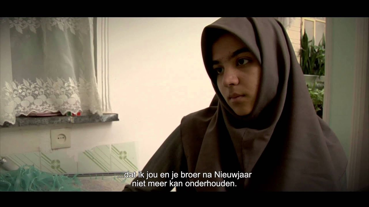 Sepideh reaching for the stars nl trailer youtube for Chambre 13 film marocain trailer