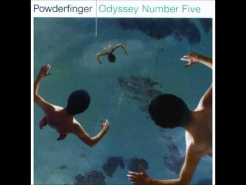 Powderfinger - Up & Down & Back Again