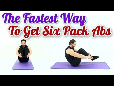 Abs Challenge 30 days! How to Get SIX PACK Abs?! Day 2