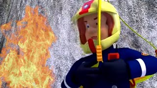 Fireman Sam 🌟 Unsafe Treehouse! 🌟 Teamwork Best Rescues 🚒New Episodes  🔥 Kids Cartoons