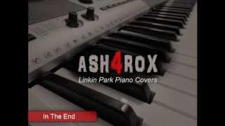 Linkin Park Piano Instrumentals 15 Full Songs