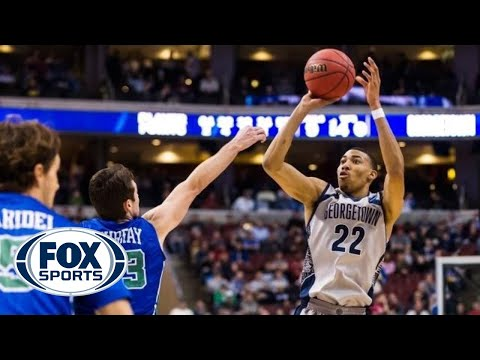 Otto Porter Highlights - 2013 NBA Draft Prospect