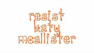 Watch Katy Mcallister Resist video