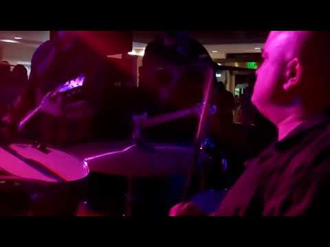 Robert Kelly Drummer: World Premier Debut 3-20-15