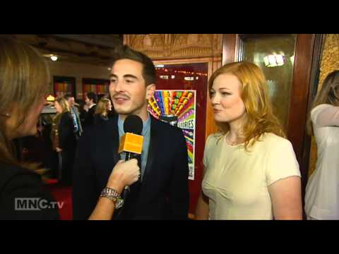 Movie Juice - 14 June 2012 (Gangster Squad, Rock Of Ages, Sydney Film Festival Opening Night)