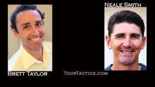 Neale Smith - PGA Tour mental performance coach interview