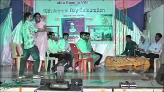 Tulu Comedy Drama GADBAD SANGHA