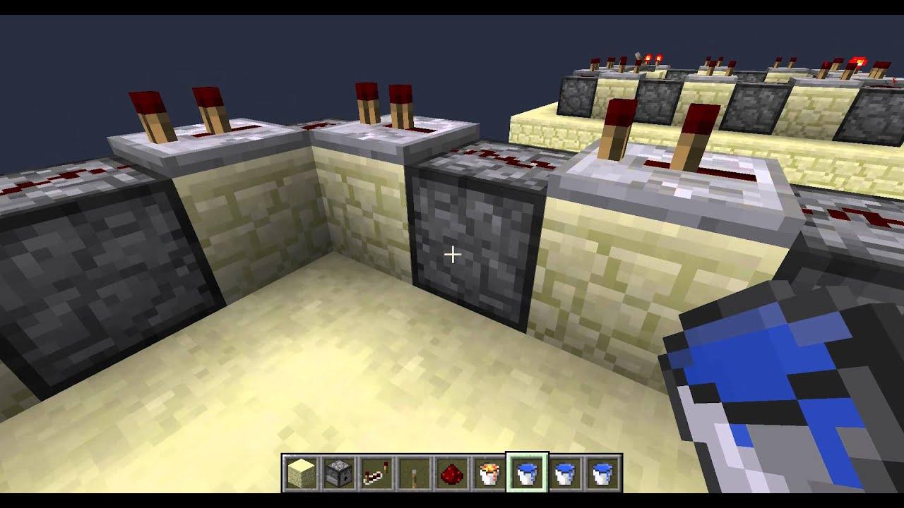 Как сделать механический дом и механизмы