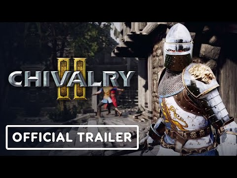 Chivalry 2 - Official Closed Beta Combat Guide Trailer