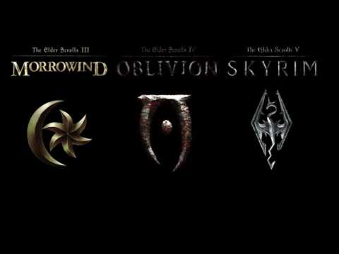 Подкаст - The Elder Scrolls 6