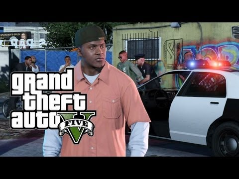 GTA V – 101 Confirmed Facts! (GTA 5 Gameplay, Fun Facts, Animals, Multiplayer and More!)