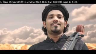 Mon to Sufiyana - Sajid feat. Rafat