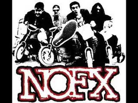 Nofx - Theres No Fun In Fudamentalism