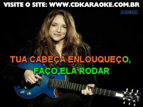 Ana Carolina   Garganta