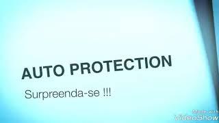 AUTO PROTECTION TITANIUN DEMONSTRAÇÃO RESULTADOS DE LIMPEZA AUTOMOTIVA SEM USO DE ÁGUA