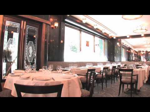 Maison Prunier - Les 50 Restaurants qui font Paris / Snob