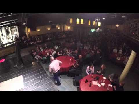Shane Ogden Presents... The Best Of New Brunswick