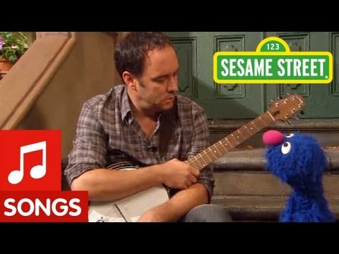 Sesame Street - Feelings