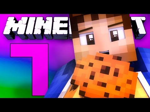 PRESENT FOR BAJAN CANADIAN! (Minecraft Modded: CRAZY CRAFT with Mitch and Rob!) Episode 7