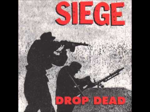 Siege - Life Of Hate
