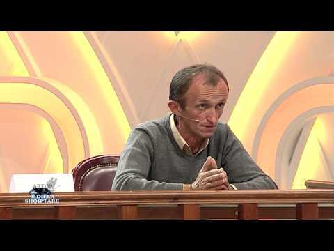 E diela shqiptare - Shihemi në gjyq (24 nëntor 2013)