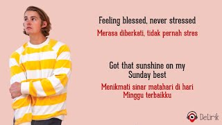 Download lagu Sunday Best - Surfaces (Lyrics video dan terjemahan)