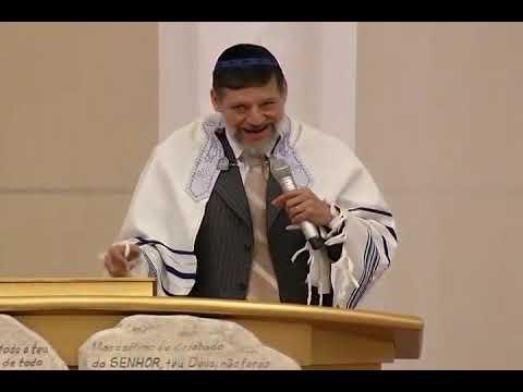 Reunião no Templo de Salomão - Terça 12/08 com Bispo Clodomir