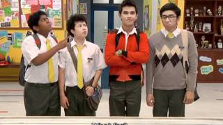 First Love (with Favourite Ending) - Waktu Rehat - Disney Channel Asia