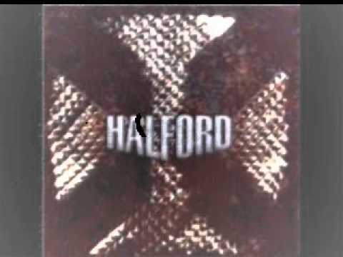 Halford - Hearts Of Darkness