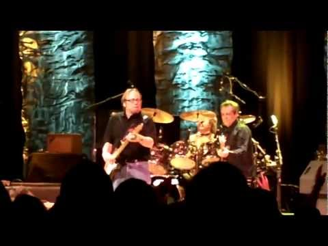Stephen Stills - Woodstock (2011) [HD]