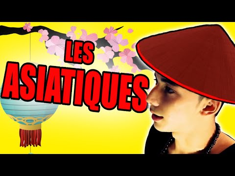 FLORIAN NGUYEN - LES ASIATIQUES