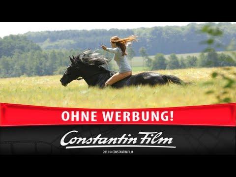 Ostwind - Trailer 2 [HD] - Ab 21. März 2013 im Kino!
