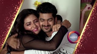 Sedin Aaj Ebong | Prem Ki Bujhini | Promo Of Maha Episode | Om | Subhashree | Coming This Puja