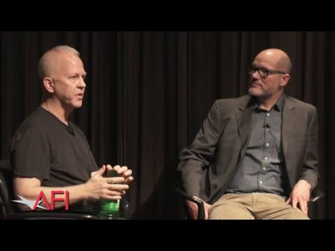 Ryan Murphy on Why He Formed the Half Foundation
