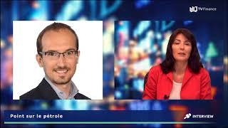 Xavier Fenaux : « L'euro à 1,15 dollar avant le rebond»