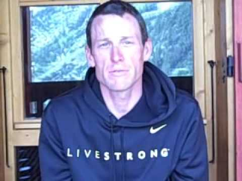 RadioShack Partners With Lance Armstrong to Form New Cycling Team in 2010