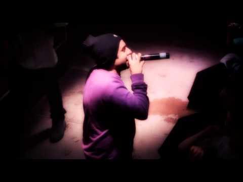 Broken Music przedstawia: relacja z trasy Foreign Beggars w Polsce: luty 2012