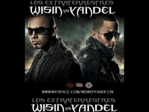 Sexi Movimiento - Wisin y Yandel