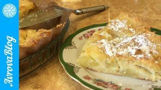 Вкуснейший яблочный пирог в домашних условиях / Delicious apple pie at home