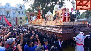 Jesús de La Merced Antigua Guatemala 2018 - 800 Años de Orden Mercedaria