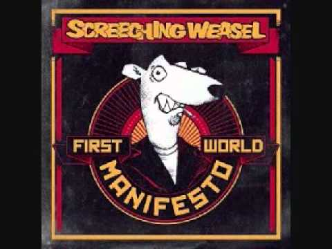 Screeching Weasel - Creepy Crawl