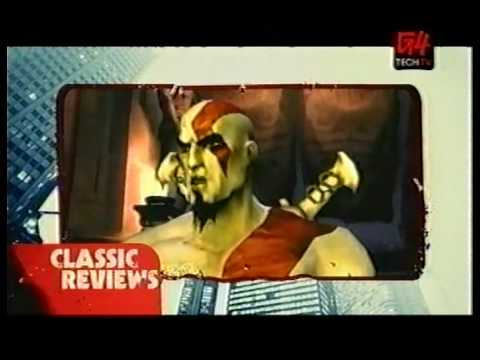 Reviews God of War 3 Special Pt 1 of 2